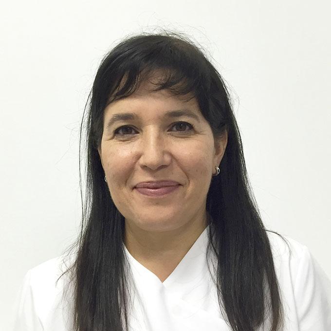 Dra. Maria  João Albino
