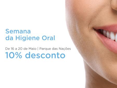 Semana da Higiene Oral
