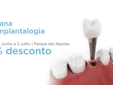 Semana da Implantologia Dentária